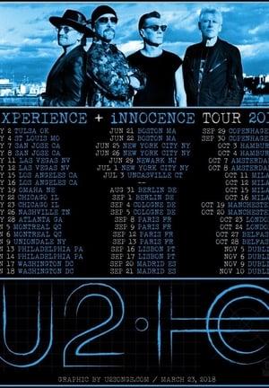 U2 Live at Uniondale 2018