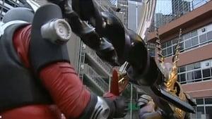 Kamen Rider Season 12 :Episode 3  Episode 3