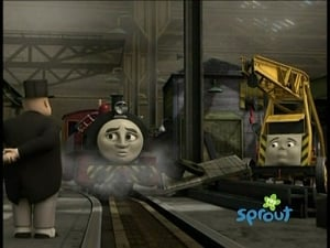Thomas & Friends Season 14 :Episode 9  Victor Says Yes