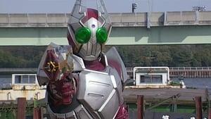 Kamen Rider Season 14 :Episode 10  The Manipulated Warrior