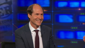 The Daily Show with Trevor Noah Season 20 : Cass Sunstein