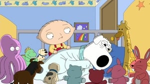 Family Guy Season 10 : Seahorse Seashell Party (II)