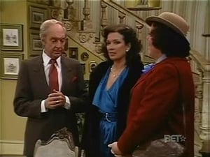 Diff'rent Strokes Season 6 :Episode 20  The Honeymoon's Over