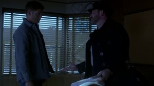 Supernatural Season 8 : Blood Brother