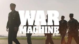 Poster pelicula Máquina de guerra Online