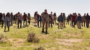 Fear the Walking Dead Temporada 2 Capítulo 8