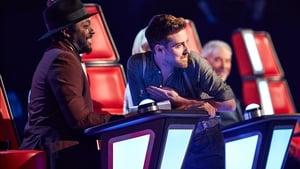 The Voice UK Season 4 :Episode 8  Battles 1