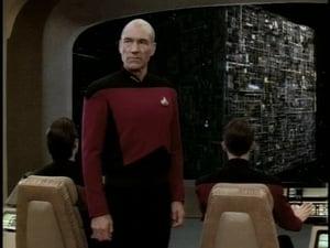 Resultat d'imatges de star trek la nueva generación temporada 2