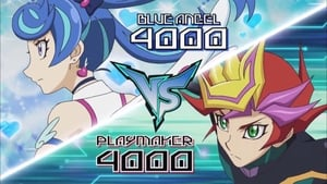 watch Yu-Gi-Oh! VRAINS online Ep-6 full
