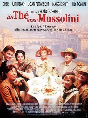 Télécharger Un thé avec Mussolini ou regarder en streaming Torrent magnet