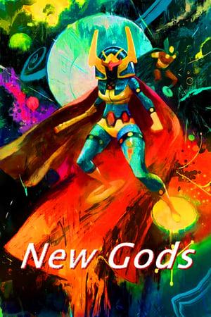 The New Gods