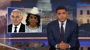 watch The Daily Show with Trevor Noah online Ep-9 full