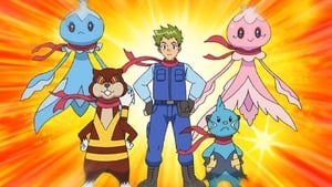 Pokémon Season 16 : The Pokémon Harbor Patrol!