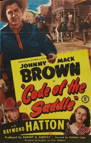 Code of the Saddle