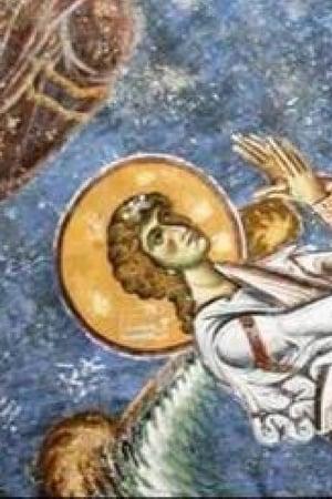Средновековни фрески во Македонија