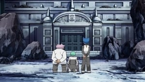 Pokémon Season 12 : Gateway to Ruin!