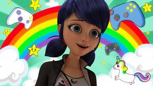 Miraculous: Tales of Ladybug & Cat Noir Season 3 :Episode 20  Gamer 2.0