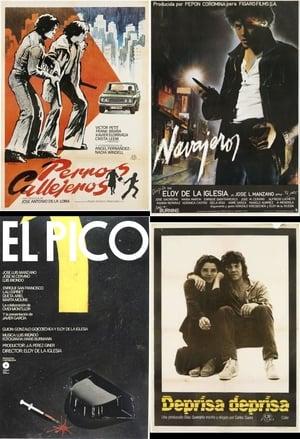 cine-quinqui poster