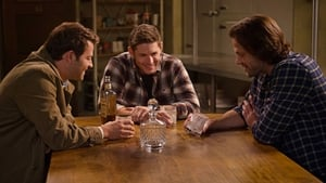 Supernatural Saison 14 Episode 8