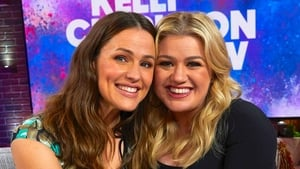 The Kelly Clarkson Show Season 1 : Jennifer Garner; Matt Iseman