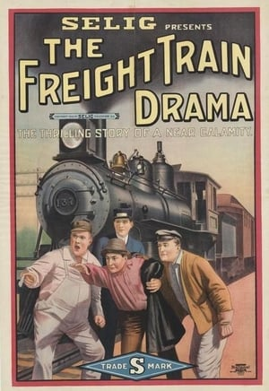 A Freight Train Drama