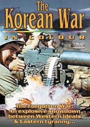Korean War in Color