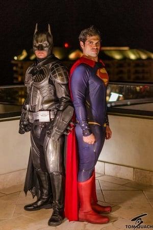 Batman vs. Superman Hawaii (2016)