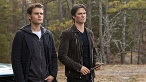The Vampire Diaries Season 8 :Episode 14  It's Been a Hell of a Ride
