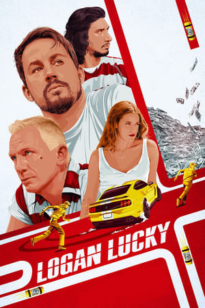 Watch Logan Lucky Full Movie