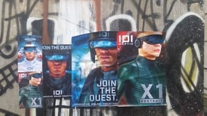 Posters Ready Player One Latino en linea