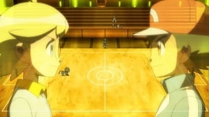 Pokémon Season 18 :Episode 19  The Moment of Lumiose Truth!