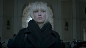 Red Sparrow (2018) Full Movie Watch Online
