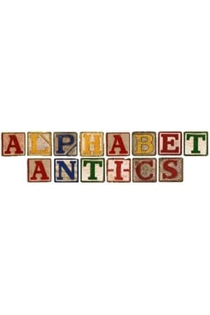 Alphabet Antics