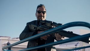 Captura de Killing Gunther