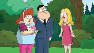 American Dad! Season 2 :Episode 12  It's Good to be the Queen