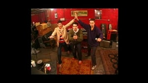 Captura de Beastie Boys Video Anthology