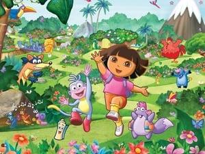 Dora the Explorer Season 3 :Episode 9  What Happens Next?