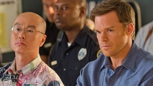 Dexter saison 8 episode 5