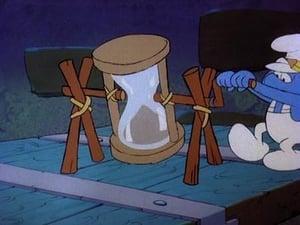 The Smurfs season 3 Episode 57