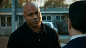 NCIS: Los Angeles Season 8 :Episode 13  Hot Water