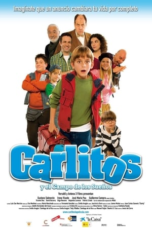 Carlitos and the Chance of a Lifetime (2008)