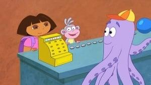 Dora the Explorer Season 1 :Episode 15  Bouncing Ball