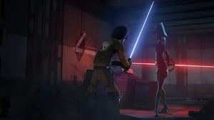 Star Wars Rebels Season 2 Episode 3