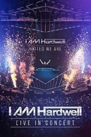 I Am Hardwell United we are Live At Ziggo Dome