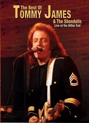 Tommy James & The Shondells - Live at the Bitter End