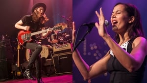 Austin City Limits Season 42 :Episode 3  James Bay / Rhiannon Giddens