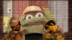 Sesame Street Season 41 :Episode 24  Dirtballs