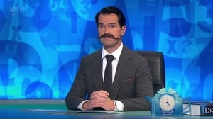 8 Out of 10 Cats Does Countdown Season 6 :Episode 3  Episode 3