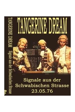 Tangerine Dream -  Signale aus der Schwäbischen Strasse