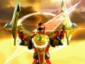 Power Rangers season 15 Episode 25